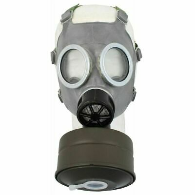 Mc1 Polish Gas Mask Military  With 40Mm Seal Filter And Bag Very Cheap