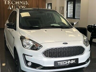 Ford Ka+ 1.5 TDCI 95ch S&S White Edition