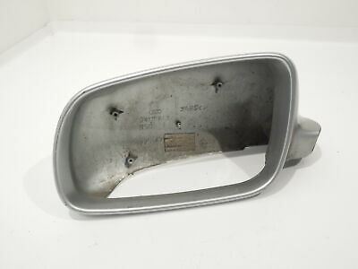 Left wing mirror glass Audi 100 1991-94 New Genuine Audi Part 4A2857535A