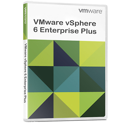 VMware ESXI 6/6.5/ 6.7 vSphere Enterprise Plus ⭐ Unlimited CPUs ⭐ License KEYS