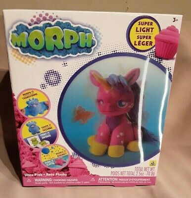 7 x 1.75 x 8.5 THE ORB FACTORY LIMITED 10028500 Morph Ultra Pink