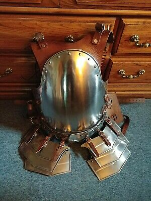 VALIANT ARMOURY HEATER Shield (for left-handed people