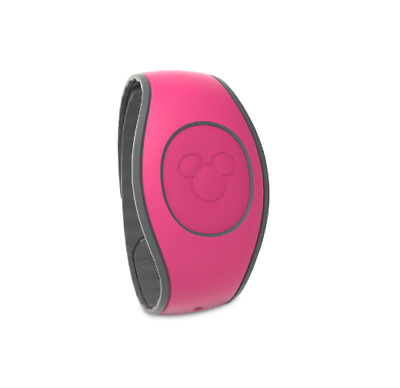 Disney Parks Imagination Pink MagicBand Magic Band 2.0 New Release
