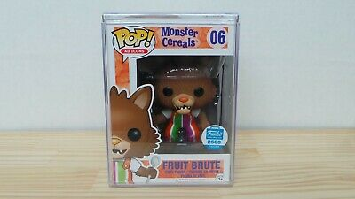 Funko POP! Fruit Brute #06 Funko Shop Limited Edition AD Icons Monster Cereals