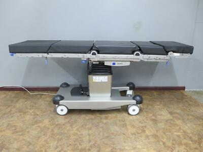 Trumpf Mars Low-High Operating Room Surgical Table 2.08T
