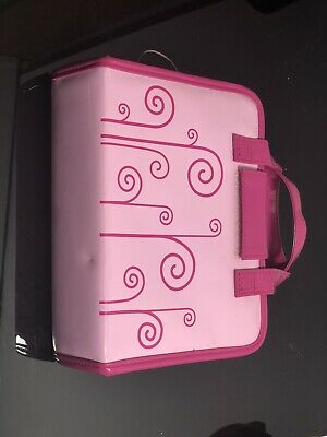 Leapfrog Leappad 2 - Pink With Bag/case