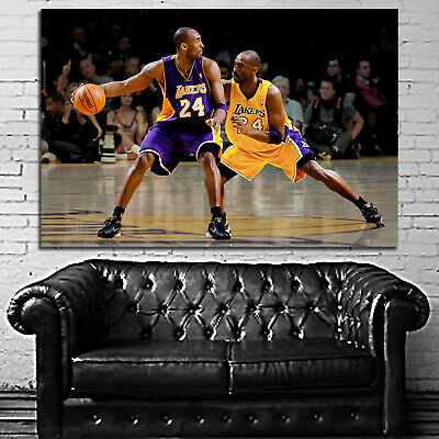 #14 Kobe Bryant Basketball Sport Athlete 40x60 inch More Sizes Large Poster