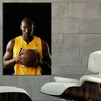 #16 Kobe Bryant Basketball Sport Athlete 40x60 inch More Sizes Large Poster