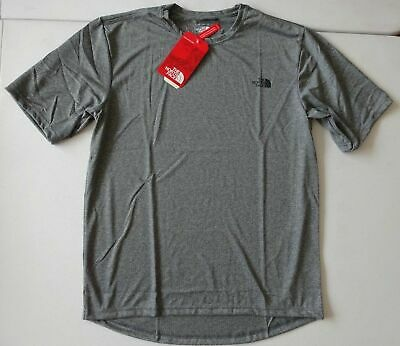 6f8876b35 NEW THE NORTH Face Reaxion Never Stop - Flash-Dry Tee - Men's Size ...