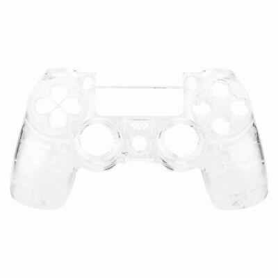 Brand New PS4 Slim/Pro JDS 040 V2 Controller Crystal Clear Custom Front Shell