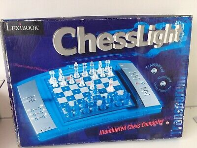 COMPUTER CHESS SET - EUR 6,35 | PicClick IT