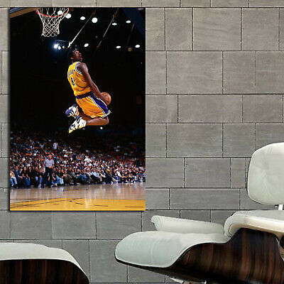 #34 Kobe Bryant Basketball Sport Athlete 40x60 inch More Sizes Large Poster