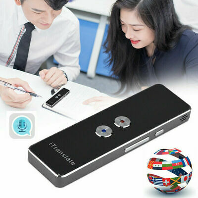 MUAMA Enence Smart Instant Real Time Voice 40 Languages Translator
