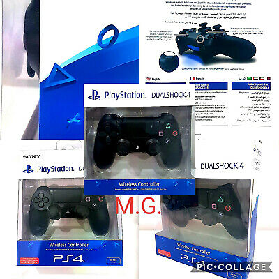 Wireless Controller Ps4 Playstation Dualschock 4 Sony Nuovo