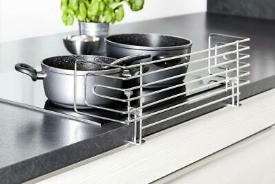 Reer Stove Guard Stainless Steel