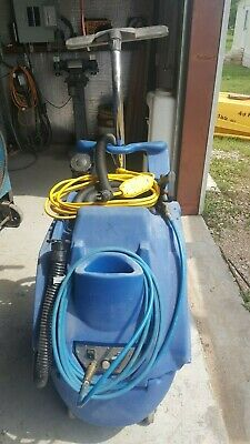 Clark Tfc 400 All Purpose Cleaner Mcculloch Mytee Kaivac Windsor Karcher Edic