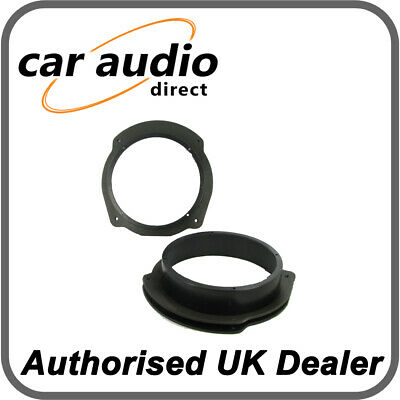 Connects2 CT25FT05 Fiat Stilo Croma Bravo 2001> Front & Rear Door 16.5cm Adapter