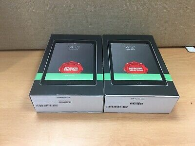 GRADE A/A- Apple iPad mini 2 16/32/64/128 GB Wi-Fi or 4G 7.9in, Various Colours