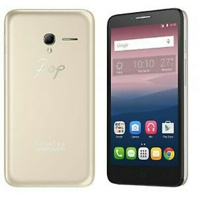 Alcatel Onetouch Pop3 5.0 Unlocked Device