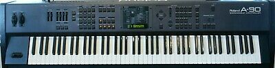 Roland A90-EX Controller/Stage Piano