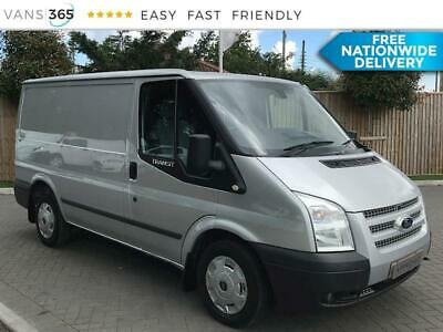 Ford Transit 280 Trend Lr P/V Panel Van 2.2 Manual Diesel