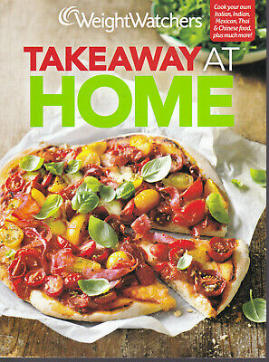 Weight Watchers Cookbook Takeaway at Home