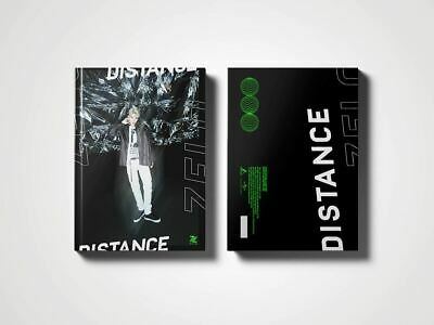 Distance (Standard Edition) by Zelo CD [New]