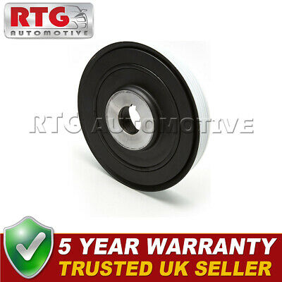 TVD Torsion Vibration Damper Crankshaft Pulley Fits Citroën RTCP05CI