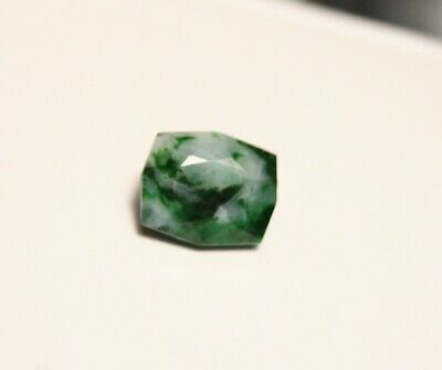 2.9ct Faceted Maw Sit Sit - Top Quality Beautiful Burmese Maw Sit Sit