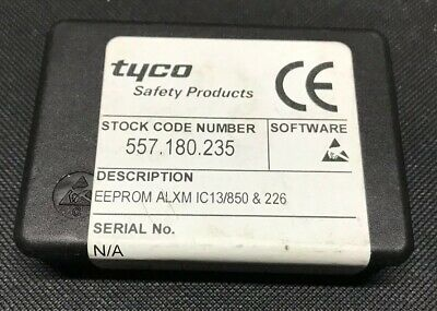Thorn / Tyco Fire - EEPROM ALXM IC13/850 & 226 - 557.180.235