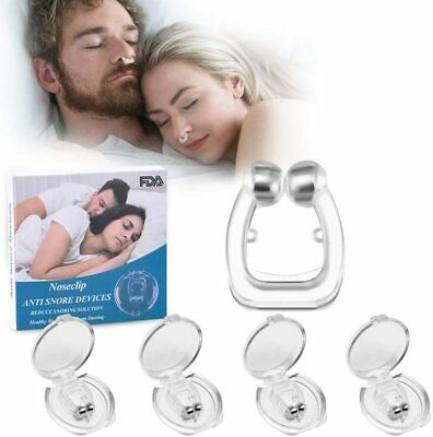 Snore Anti Snoring Strap Stop Chin Belt Sleep Apnea Jaw Solution Support Aid
