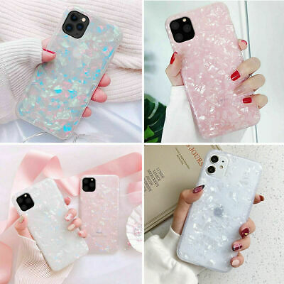 For iPhone Xs Max XR 8 7 Plus Ultra Slim Case Matte Heart Protective Phone Cover