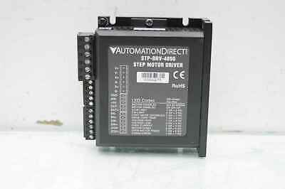 Automation Direct STP-DRV-4850 Stepper Transmisión de Motor