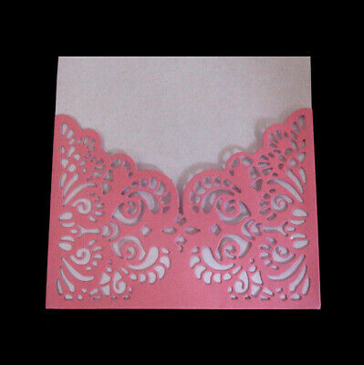 Lace Frame Metal Cutting Dies for DIY Scrapbooking Decorative Embossing Stencils