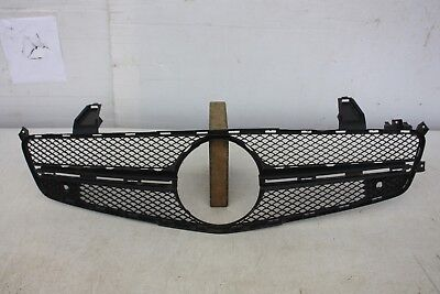 Mercedes Sl Amg Front Grill A2318880560 Genuine 2015