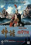 |1300234| The Myth  [DVD x 1] Sigillato