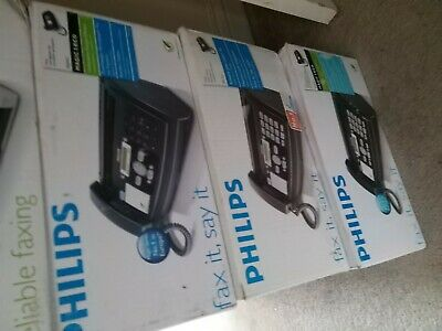 Philips Fax Machine Magic 5 Ppf631