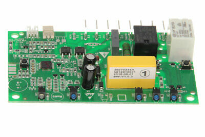 Braun scheda elettronica piastra PCB ferro da stiro CareStyle 5 IS5022