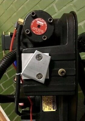 Ghostbusters 2 Aluminum V-hook For Your Proton Pack Prop