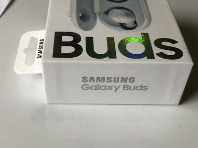 Samsung Galaxy Wireless In-Ear Buds - White - SM-R170 - 2019