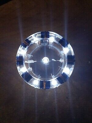 Marvel Iron Man Arc Reactor Prop Replica Cosplay