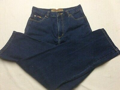 Childrens Size 12 Thomas Cook Blue Denim Jeans