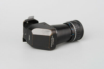 Asahi Pentax Right Angle Viewfinder, View finder #4062019