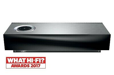 Naim Muso Wireless streaming Hi-Fi Speaker (Mu-so)