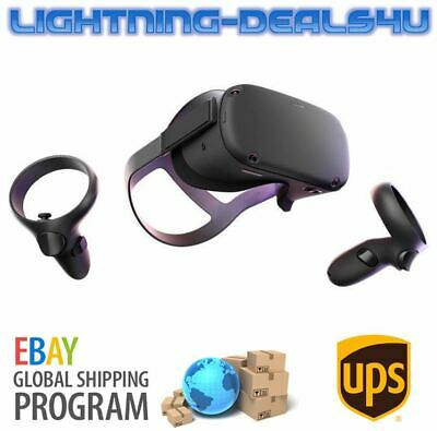 BNIB Oculus Quest All-in-one VR Gaming Headset 64 GB - Get It Next Day!