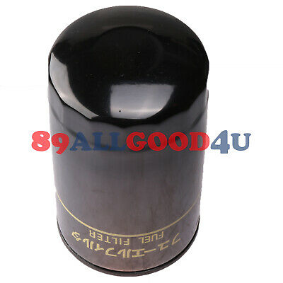 YANMAR MARINE HEAVY Duty Oil Filter 2QM 2QM20 3HM35 3HM35F 3QM