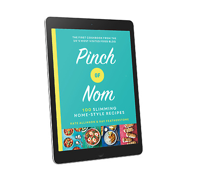 Pinch of Nom: 100 Slimming, Home-style Recipes (PDF)