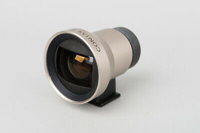 Contax GF-21mm Viewfinder, View finder For Contax G1 G2 Camera #3910115