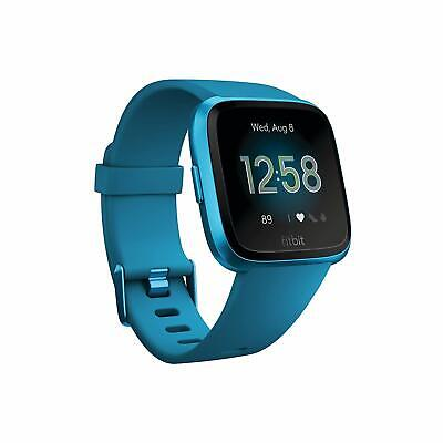 Fitbit Versa Lite Health & Fitness Smartwatch with Heart Rate,Water Resistance,