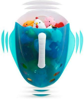 Munchkin Bath Toy Scoop (Large Capacity Basket to Hold Lots of Toys)